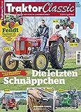 Traktor Classic  Bild