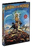 El señor de las bestias DVD