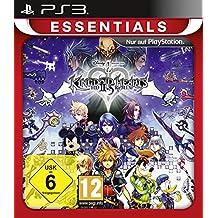 Kingdom Hearts HD 2.5 ReMIX Essentials (PS3)