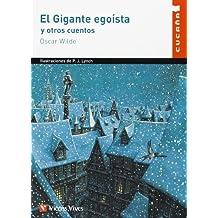 El Gigante Egoista N/c (Colección Cucaña) - 9788431646912