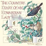 Country Diary of an Edwardian Lady Advent Calendar (Flame Tree Calendars 2015)
