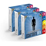 Essattovite Men – The Indian Multivitamin and Multimineral support (Pack of 3)