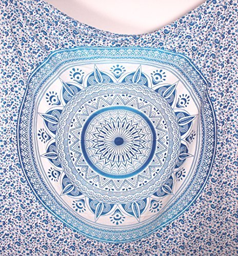 Mandala Tapestries, Hippy Hippie Wall Hanging, Wall Tapestries , Indian Mandala Tapestries, Bohemian Tapestry, Sofa Cover, Beach Blanket, Dorm Decor Wall Art Ombre Mandala Tapestries
