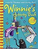 Winnie's Activity Book (Winnie the Witch)