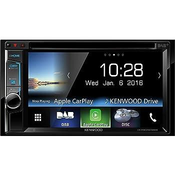 KENWOOD DNN9150DAB Multimedia Receiver Drivers Update
