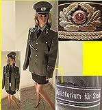 LAGERMAULWURF.de NVA Uniform gr. 42, Mottoparty, Fasching, Karneval Kostüm Ostalgie DDR