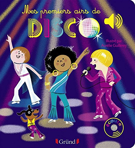 Mes premiers airs de Disco