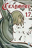 Claymore: 17