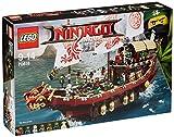 LEGO Ninjago 70618 - Ninja-Flugsegler -