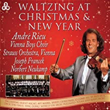 Waltzing at Christmas & New Year by Waltzing at Christmas & New Year (2012-11-06)