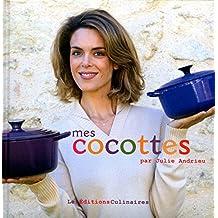 Mes Cocottes par Julie Andrieu