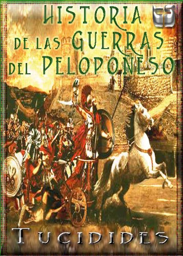 Historia de las Guerras del Peloponeso.