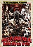Half-life Horror From Hell Or Irradiated Satan Rocks The World!