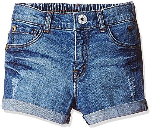 PalmTree Baby Girls' Shorts (131246515352 5000_DX WASH(5000)_18M)