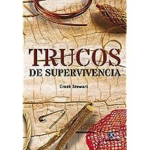 Trucos de supervivencia (Deportes nº 1) (Spanish Edition)