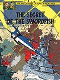Blake & Mortimer (english version) - Volume 17 - The Secret of the Sworfish Part 3 (Blake et Mortimer (english version))