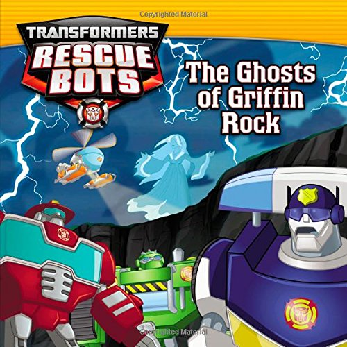 The Ghosts of Griffin Rock (Transformers)