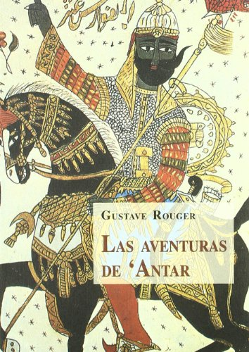 Las aventuras de Antar Cover Image