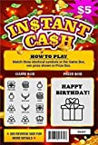 Image result for scratch off lottery card
