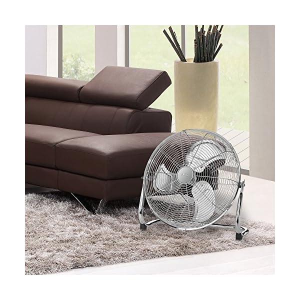 AEG-non-floorcare-VL-5606-WM-N-Ventilador-de-suelo-vintage-diseo-retro-40-cm-100-W-color-plata