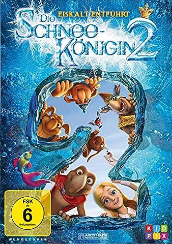 Die Schneekönigin 2 - Eiskalt entführt