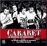 Cabaret:le Musical de Broadway