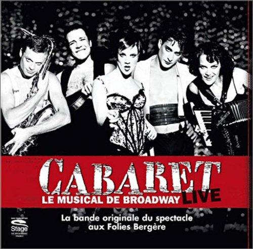 Cabaret: le Musical de Broadway