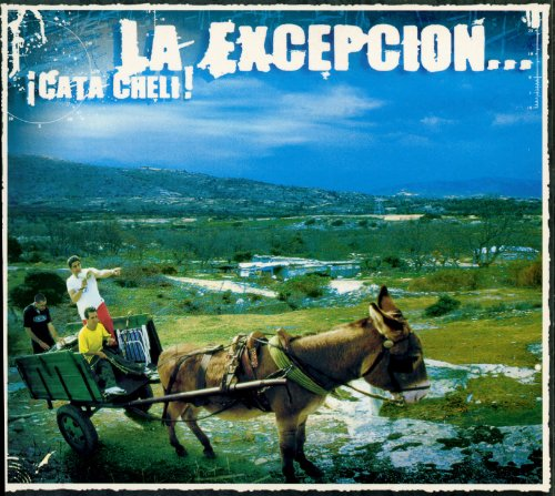 ... Cata Cheli