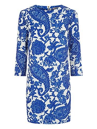 Darling - Robe - Femme bleu bleu/blanc bleu/blanc