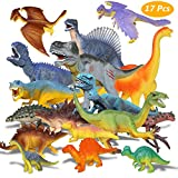Estela Dinosaur Toy Set 17 pcs