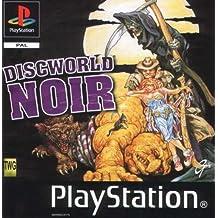 Discworld Noir by Infogrames