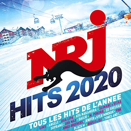 NRJ Hits 2020 [Explicit]