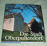 Die Stadt Oberpullendorf.