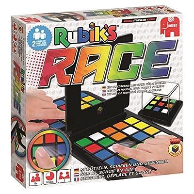 Jumbo 3986 Rubik'S Race Jeu d'Adresse