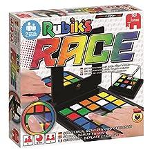 "Jumbo 3986"" Race Game of Skill Rubik Cube"