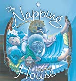 Napping House board book, The