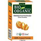 Indus Valley Organic Orange Peel Powder 100 Gm