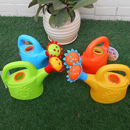 A Interesting Gadgets Product Children's Cute Water Play Watering Toy Bathtub Bathroom Bath Early Education Toy Random