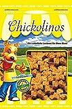 Larsson ® | CHICKENLINOS - Filet vom Huhn mit Karotte 100gr ALS Belohnungssnack