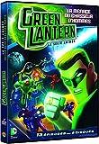Coffret green lantern, saison 2, vol. 2