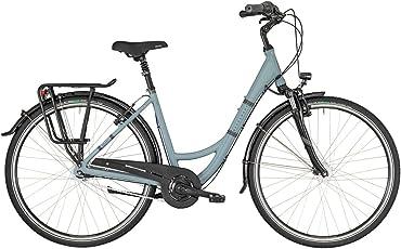 Bergamont Belami N7 Wave 28'' Unisex Trekking Bike Fahrrad Ice blau 2019