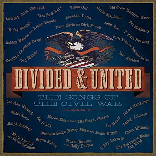 Divided & United: The Songs of...