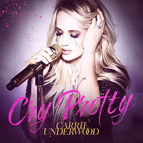 Cry Pretty