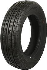 Yokohama Earth-1 P165/80 R14 85T Tubeless Car Tyre (Home Delivery)