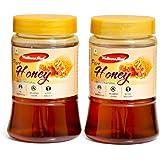Wellness Shot Honey, 500gm Pack of 2
