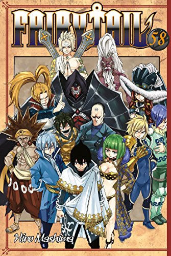 Curry Skypdfbook Telecharger Fairy Tail 58 Pdf