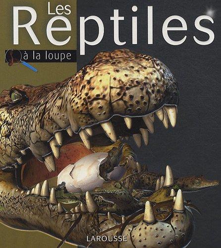 les-reptiles