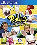 Cheapest Rabbids Invasion The Interative TV Show on PlayStation 4
