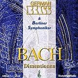 German Brass. Bach Dimensionen