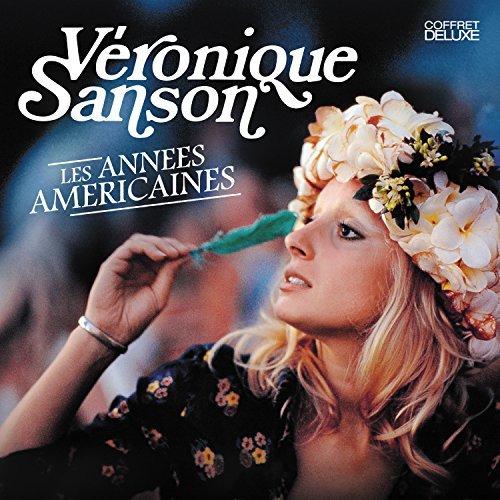 Les Annees Americanes: Best Of by VERONIQUE SANSON